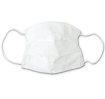 Antimicrobial 2-Layer Cloth Reusable Mask