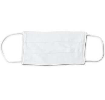Reusable Jersey Cotton Mask