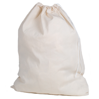 Poly Cotton Commercial Laundry Bag