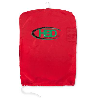 Printed Garment Bag