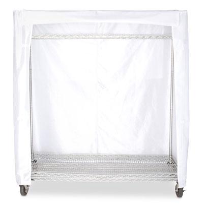 Spun-fil Polyester